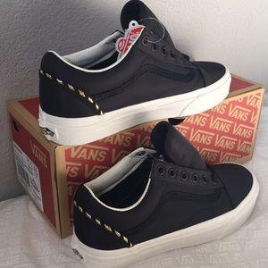 0e6d64cd6ef995 vans UA Old Skool DX California Souvenir Black